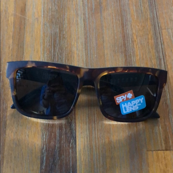 9fa53ce4f699c Spy tortoise shell sunglasses
